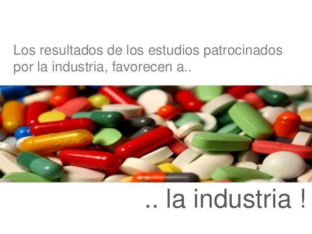 Comparison: 1 Results: Industry sponsored versus non-industry sponsored studies                  Analysis 1.1. Comparison ...