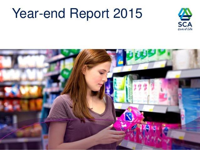 Year-end Report 2015