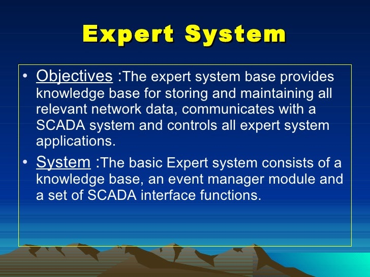 Scada Systems Basics – Home Exsplore