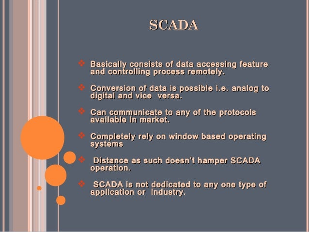 Scada ppt youtube.