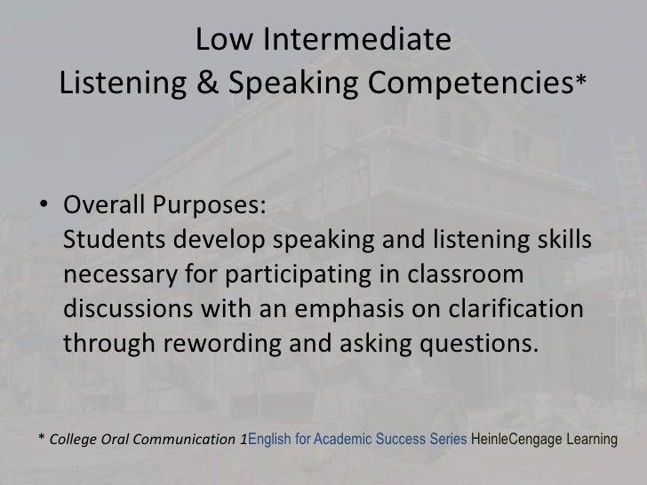 English for Academic Purposes | English Language Institute