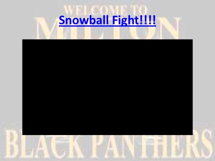 Snowball Fight!!!!On a piece of paper, write down the craziest thingyou did this summer….make sure it's schoolappropriate.