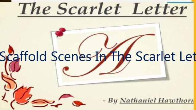 isolation the penalty of sin in the scarlet letter Different themes have been treated in the scarlet letter the theme of sin physical and psychological isolation in the scarlet letter.