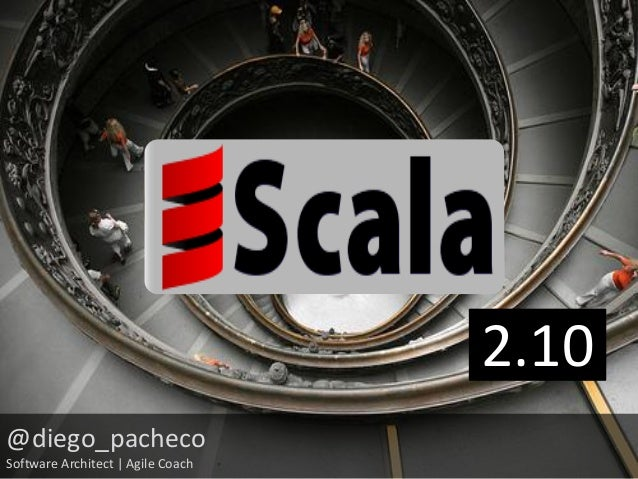 2.10@diego_pachecoSoftware Architect | Agile Coach