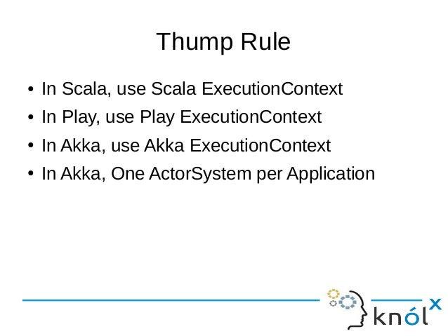 Mastering Play Framework for Scala [Book] - oreilly.com