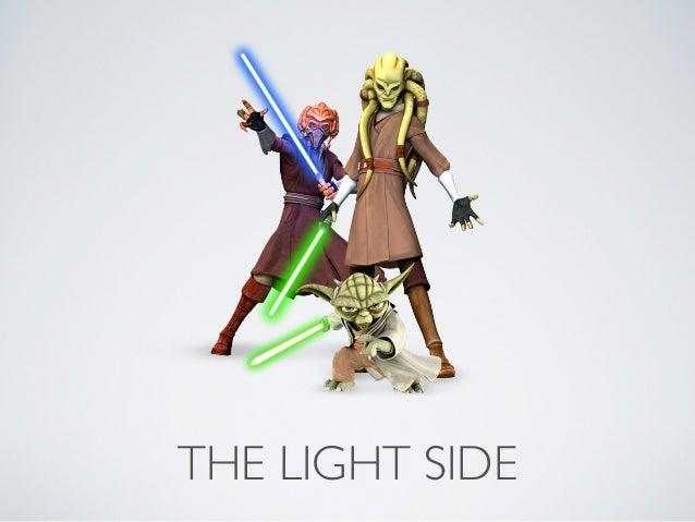 Scala for Jedi Slide 2