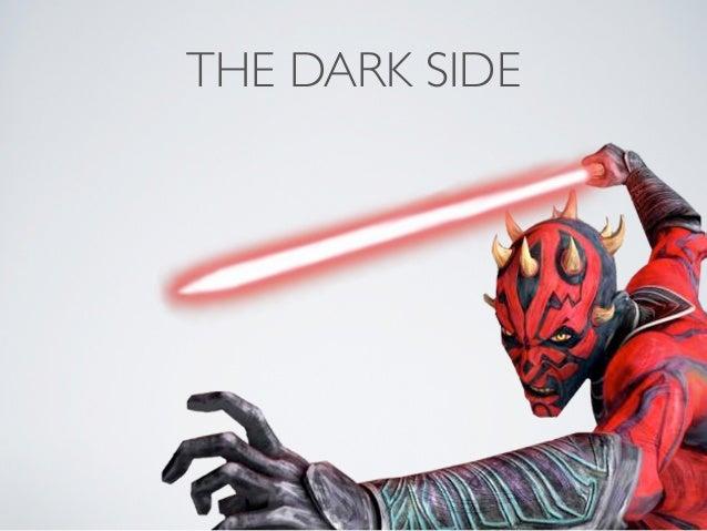 Scala for Jedi Slide 3