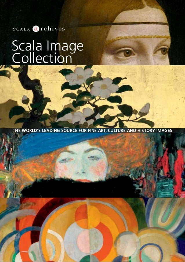 Scala Image Collection the World's Leading Source for Fine Art, Culture and HistorY Images