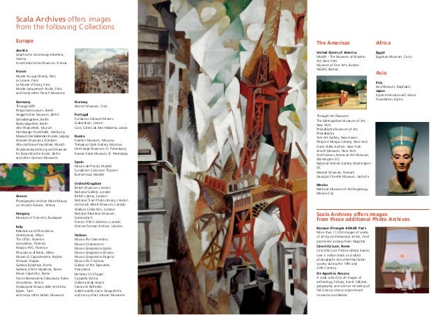 Scala Archives - A Superb Fine Art Collection Slide 3