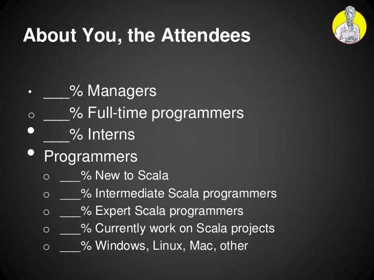 Scala adoption by enterprises Slide 3