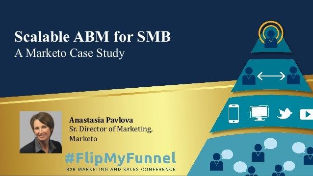 Scalable ABM for SMB