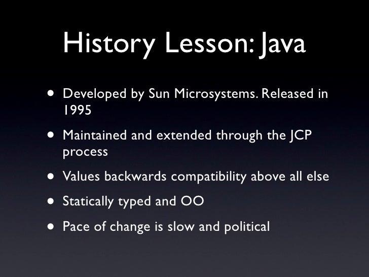 Scala Introduction Slide 2
