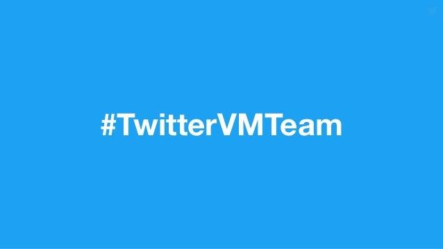 #TwitterVMTeam