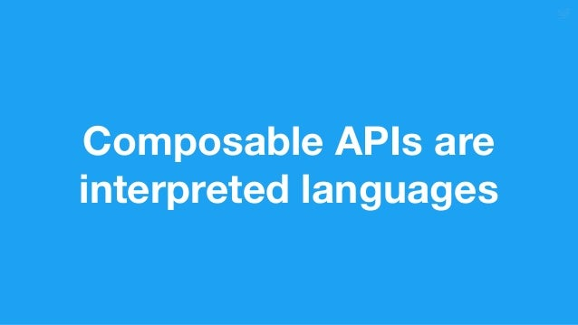 Embedded Interpreted languages are even more difficult to optimize