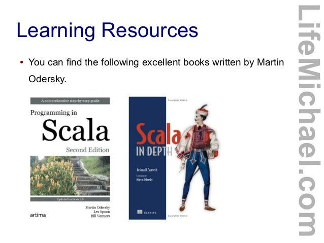 martin odersky scala book pdf