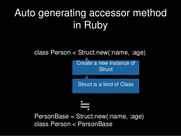 From Ruby to Scala