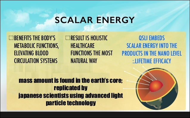 Scalar energy quantum frequency presentation scalar energy 5 benefits mozeypictures Choice Image