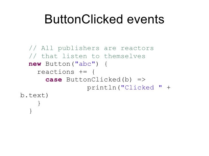 Swing's Disadvantages <ul><li>Huge, complex API