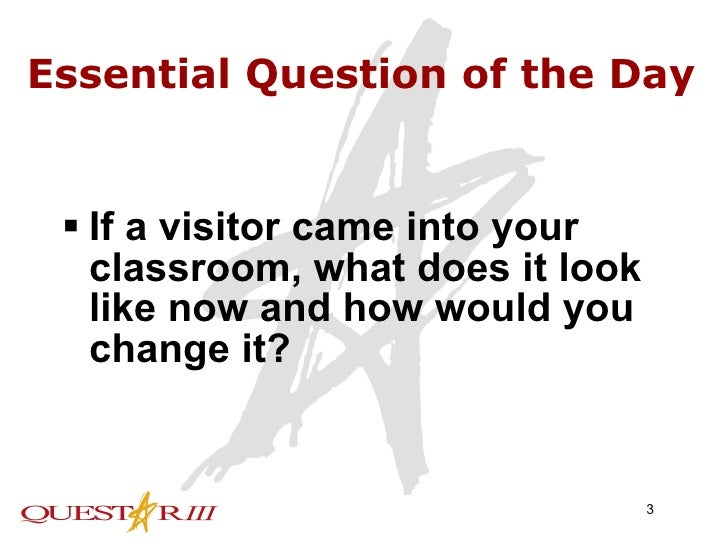 What Does An Innovative Classroom Look Like ~ Student centered active learning environment
