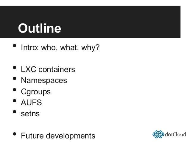 Scale11x lxc talk Slide 2