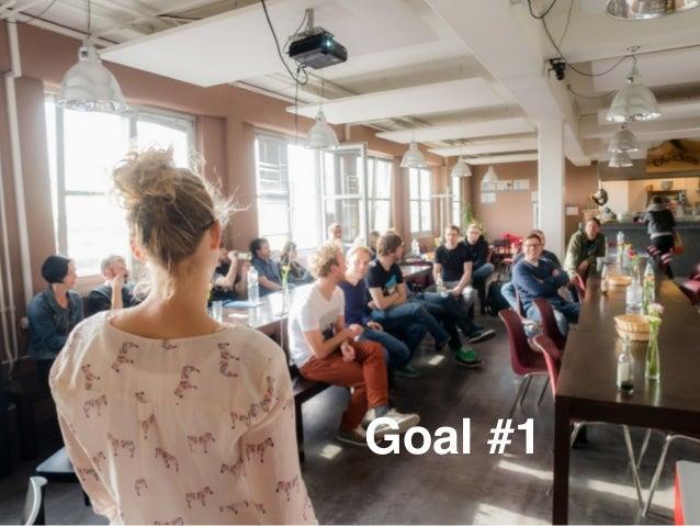 Open Prioritization Meeting