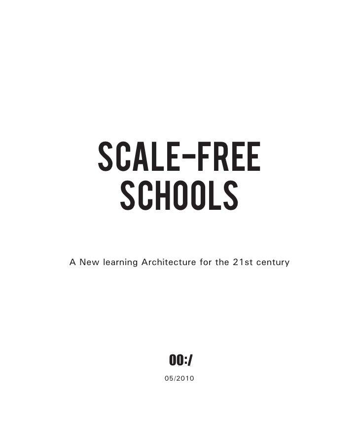 Scale-Free Schools