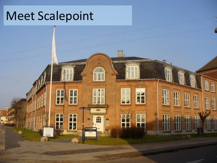 Meet Scalepoint