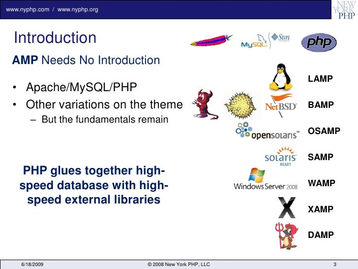 Scaling Optimizing Workshop My Sql And Php State Of The Union Connectors Best Practices Performance Cloud Slide 3