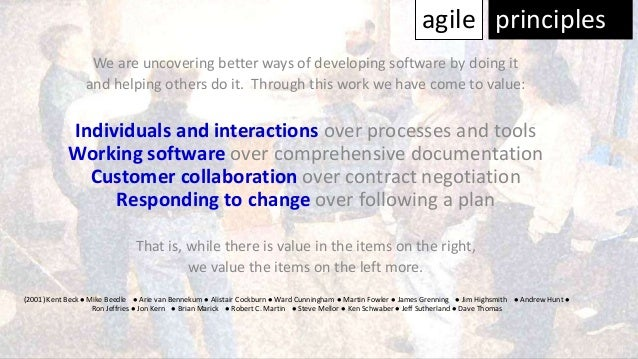 Scrum Scrum is An Elegantly Simple Software Method Three Roles Product Owner Scrum Master Self-organizing teams Three cere...