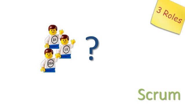 The Team Avg. Scrum Team Size 7±2 Everyone wears multiple hats Everyone works within the Sprint Cycle to deliver working s...
