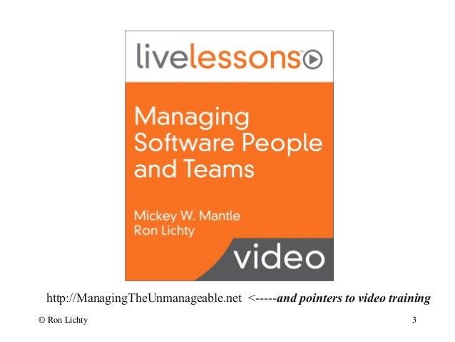 Scaling Agile Teams Slide 3