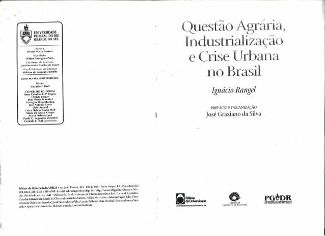 !!      .                          UNIVERSIDADE                          FEDERAL DO RIO                                   ...