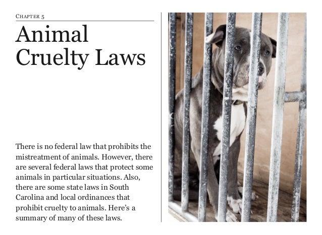 Animal Welfare Act and Animal Welfare Regulations - USDA
