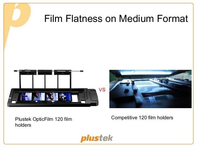 Photographic Film and Slide Scanning Alternatives