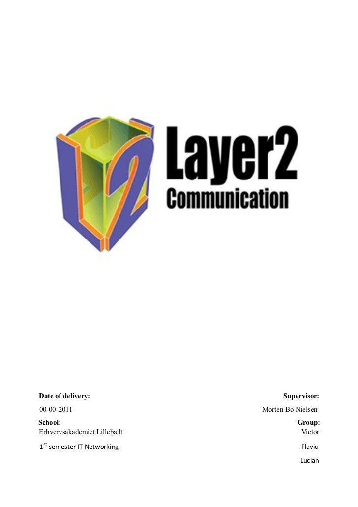 Scapy - communication on Layer2