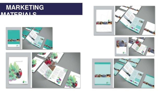 MARKETING MATERIALS Thrift Energy Brochure - Presenting the Options