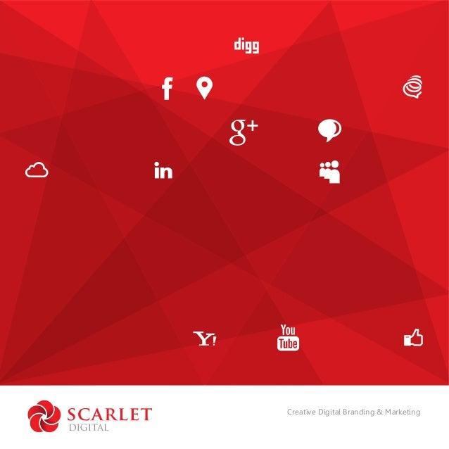 Creative Digital Branding & Marketing
