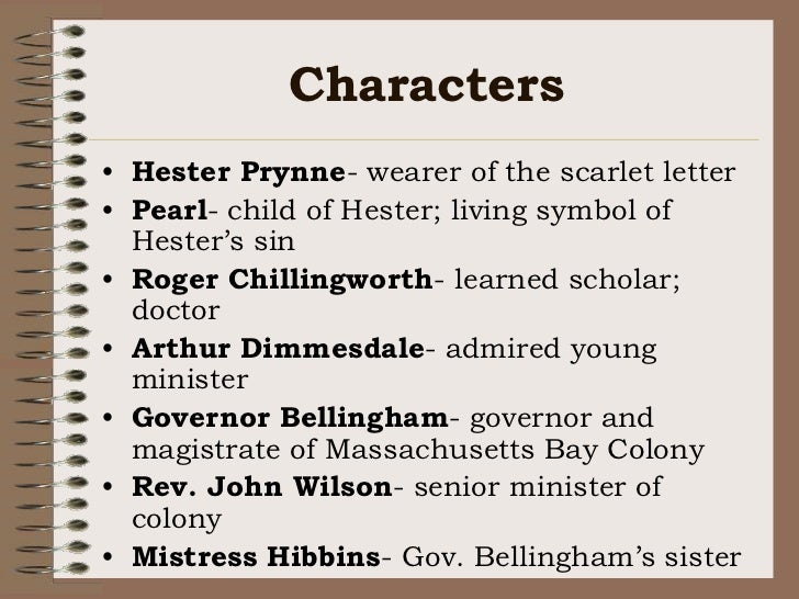 the affection between the characters of hester and dimmesdale in the scarlet letter The scarlet letter questions answered  where have hester and dimmesdale decided to go when  when hester throws down her scarlet letter hester in all these.