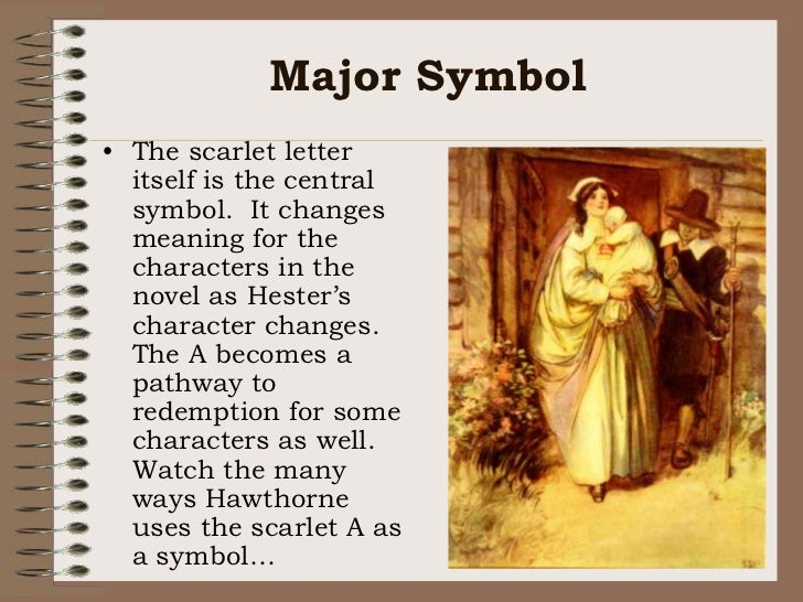 Numeric symbolism of 3 and 7 in The Scarlet Letter ...