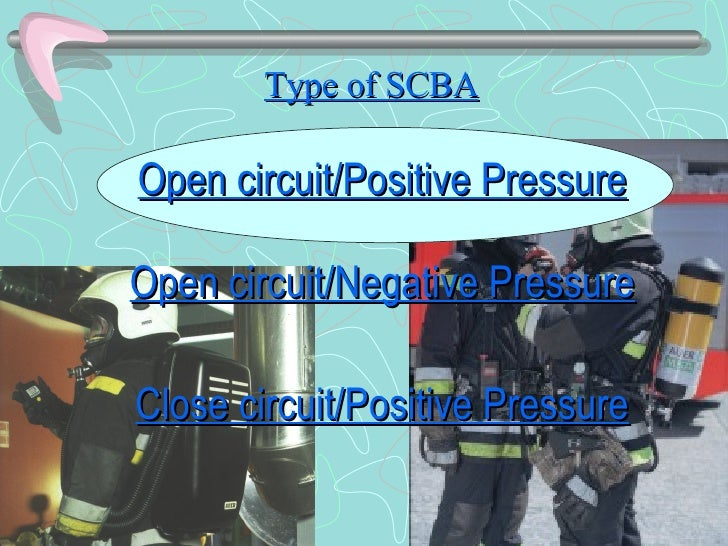 self contained breathing apparatus training pdf