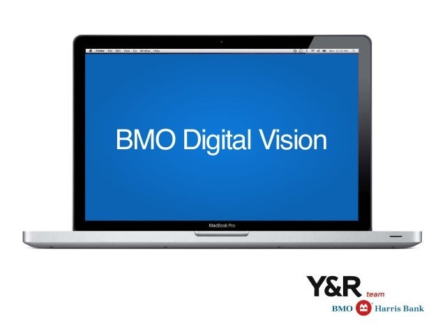 BMO Digital Vision