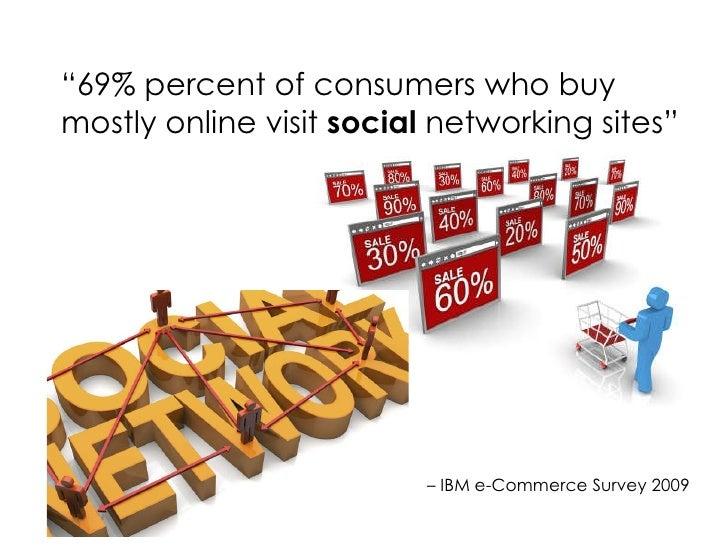 Social Commerce Camp - Killer Social Commerce Experience Slide 3