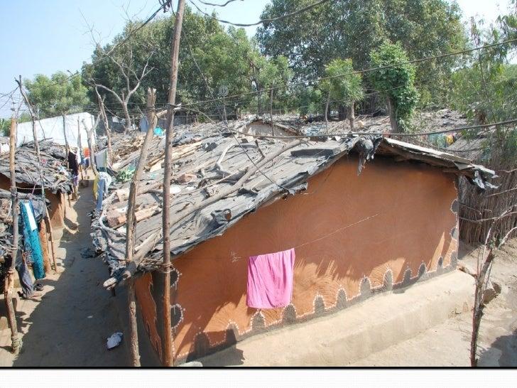 A Mission to Make Ramagundam, A Slum Free City