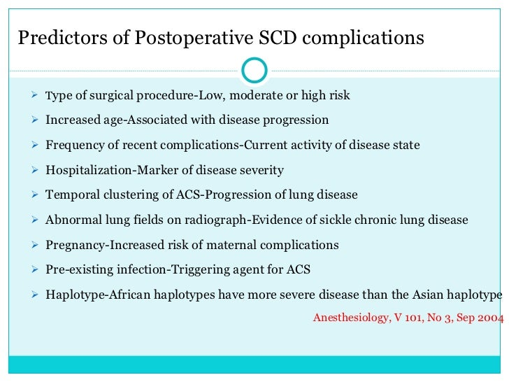 Asian forms of sickle cell