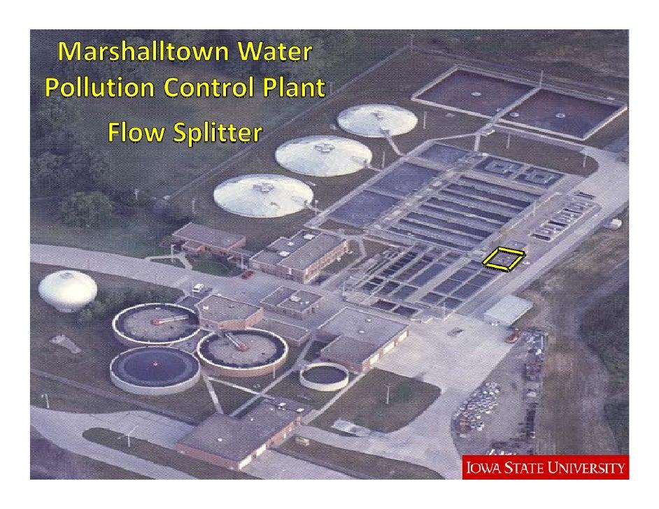 "SBRPlant • Need   – 1.6MGDwastewaterfromalocalhogprocessing     plant   – Hogwastecaused""foaming"" inbiologica..."