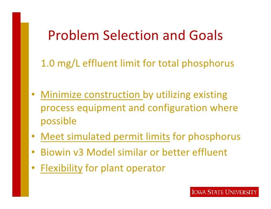 MechanicalPlantDesign • Treatsmunicipalwaste • Conventionalactivatedsludgesystemdivided   into3separateplants ...
