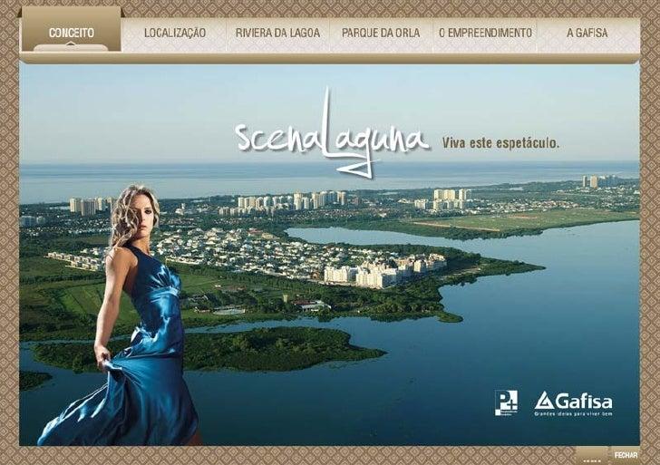 Scena laguna, Lançamento, Riviera da Lagoa,2556-5838
