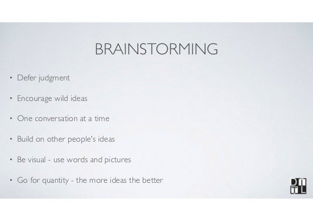 Scenario Design Process Slide 3