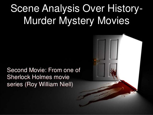 analysis of sherlock holmes Literature analysis sherlock holmes novels and short stories are not seen as the greatest literary works of all time many historians find the novels and short stories to be rather poorly written.