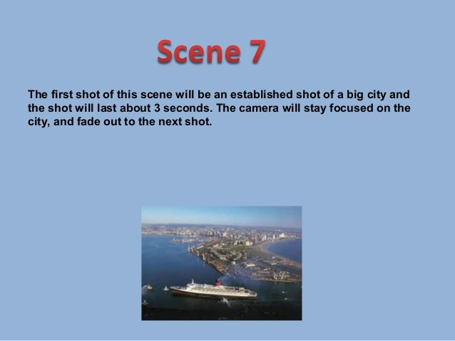 The first shot in Scene 8 will show the little brother Amar very angry,and big brother Sanjay will also feature in this sc...